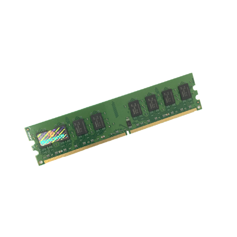 DDR2 DIMM Wide Temp