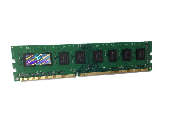 DDR3 DIMM Wide Temp