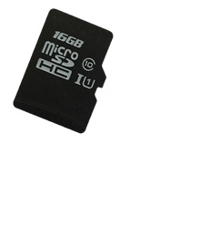 Industrial Micro SD SLC Standard Temp.