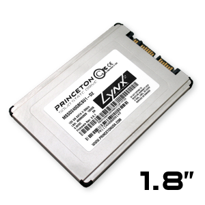 "1.8"" Solid State Drives / SSDs"