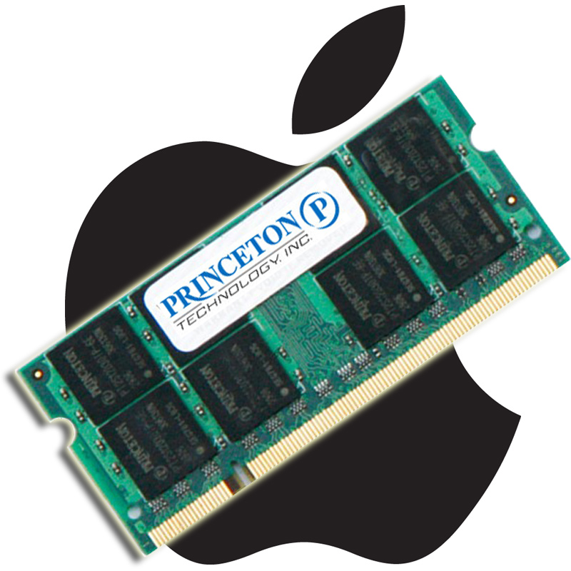 Apple Memory Upgrades