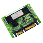 Slim SATA Modules