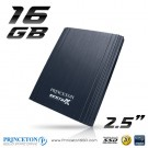 "INDUSTRIAL SSD 16GB 2.5"" IDE SLC FLASH STANDARD TEMP"