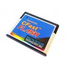 INDUSTRIAL CFAST 256GB MLC WIDE TEMP