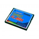 Compact Flash 256MB Wide Temp